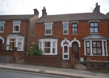 Thumbnail Property to rent in Grove Lane, Ipswich