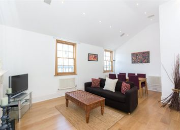 Thumbnail 2 bed flat to rent in Queensberry Place, South Kensington, London