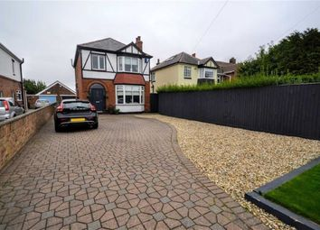 Thumbnail 3 bed property for sale in Grimsby Road, Humberston, Grimsby