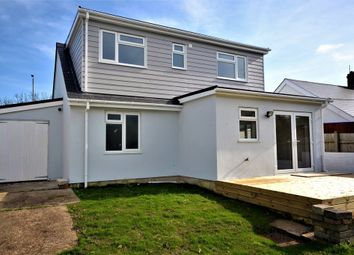 Thumbnail 3 bed detached house to rent in Dymchurch Road, St. Marys Bay, Romney Marsh