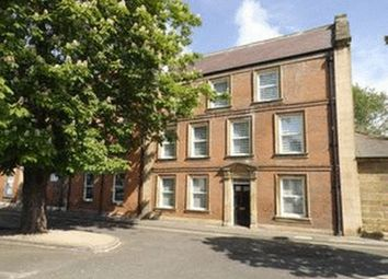 Thumbnail 2 bed flat to rent in Castle Square, Morpeth