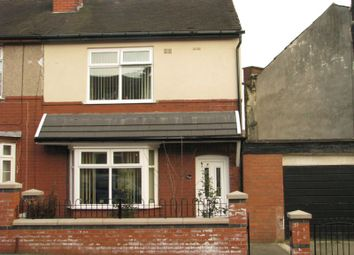 Thumbnail 2 bed semi-detached house to rent in Mornington Road, Bolton