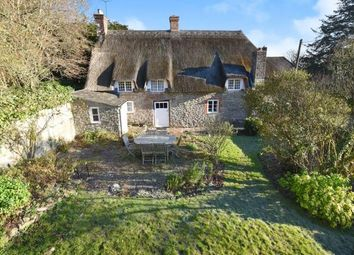 Thumbnail 3 bed detached house for sale in Dorchester, Dorset, Somerset