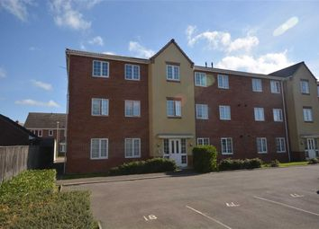 Thumbnail 2 bed flat to rent in Valley Gardens Kingsway, Quedgeley, Gloucester