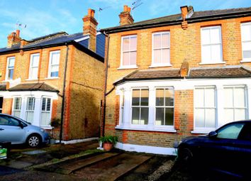 Thumbnail 3 bed semi-detached house to rent in Lower Kings Road, Kingston Upon Thames