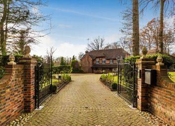 Thumbnail 6 bedroom detached house for sale in Wilderness Rise, Dormans Park, East Grinstead