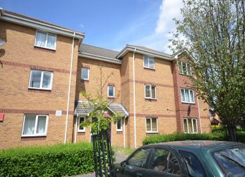 Thumbnail Flat to rent in Franklin Way, Croydon