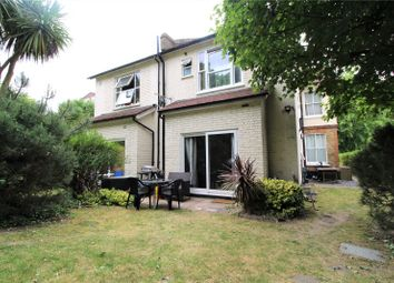 Thumbnail 1 bed flat for sale in Ringstead Road, Sutton, Surrey