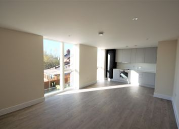 Thumbnail 3 bed flat to rent in Ruckholt Road, London