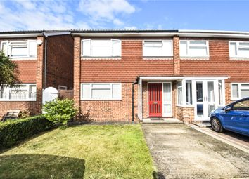 Thumbnail 3 bed semi-detached house for sale in Coniston Close, West Dartford, Kent