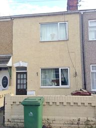 Thumbnail 3 bed terraced house for sale in Combe Street, Cleethorpes