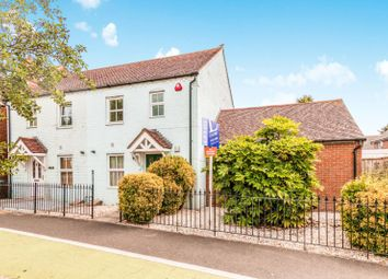 Thumbnail 3 bed semi-detached house to rent in Rowan Way, Angmering, Littlehampton
