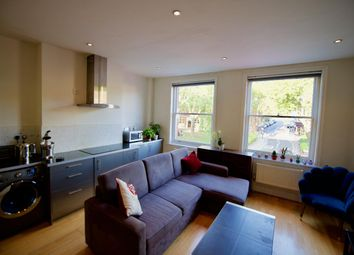 West End Lane, West Hampstead, London NW6. 2 bed flat