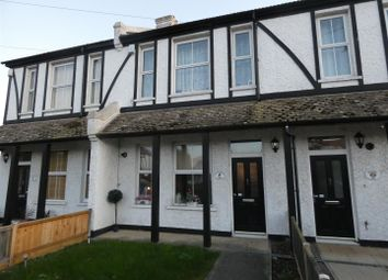 Thumbnail 3 bed terraced house to rent in Beltinge Road, Herne Bay