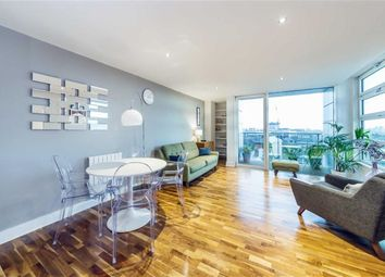 Thumbnail 1 bed flat for sale in Empire Square South, Empire Square, London