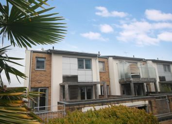 Thumbnail 4 bed town house for sale in Norton Way, Hamworthy, Poole