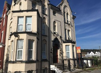 2 bed flat to rent in St Johns Road, Dover CT17
