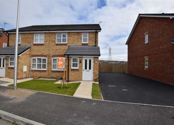 Thumbnail 3 bed property to rent in St James Gardens, Barrow In Furness, Cumbria