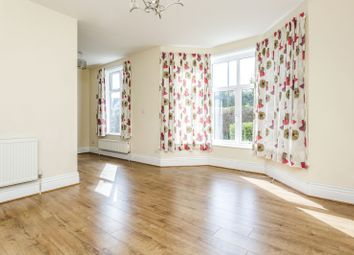 Thumbnail 3 bedroom flat to rent in Selsey Avenue, Southsea