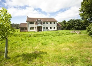 Thumbnail 6 bed detached house for sale in Wooler, Wooler, Northumberland