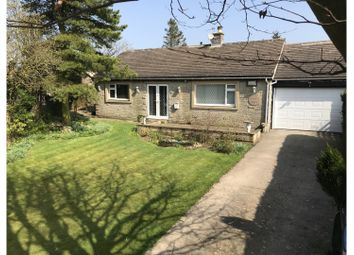 Thumbnail 3 bed detached bungalow for sale in Sterndale Close, Litton