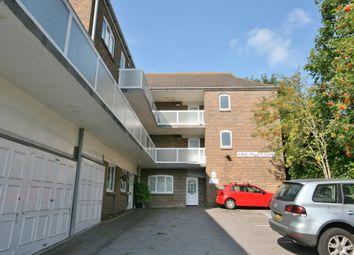 Thumbnail 1 bedroom flat to rent in High Street, Rottingdean, Brighton