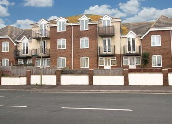 Thumbnail 2 bed flat to rent in 129 Southwood Road, Hayling Island