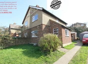 Thumbnail 2 bed semi-detached house for sale in Pretoria Road, Canterbury