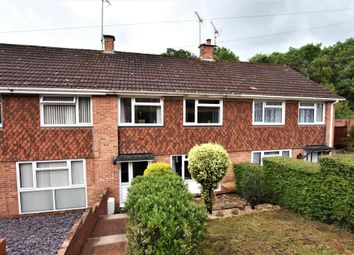 Thumbnail Terraced house to rent in Iolanthe Drive, Beacon Heath, Exeter, Devon