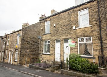 Thumbnail 2 bed terraced house for sale in Mount Avenue, Idle, Bradford
