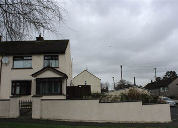 Thumbnail 4 bed end terrace house for sale in Drumalane Park, Newry