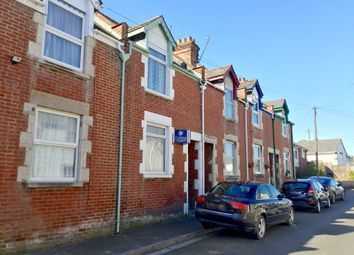 Thumbnail 2 bed terraced house for sale in Richmond Road, Swanage