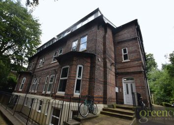 Thumbnail 1 bed flat to rent in Bury Old Road, Salford
