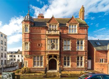 Thumbnail 1 bed flat to rent in Pierpoint House, Furzehill, Hove, East Sussex