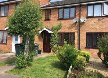 Thumbnail 2 bed terraced house for sale in Llys Close, Oswestry