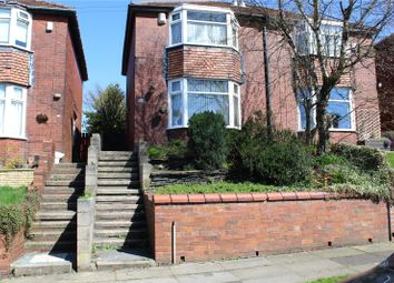 Thumbnail 2 bed semi-detached house for sale in Sandfield Road, Rochdale, Greater Manchester