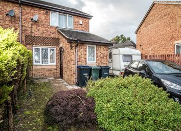 Thumbnail 2 bed semi-detached house for sale in Bierley House Avenue, Bradford, West Yorkshire