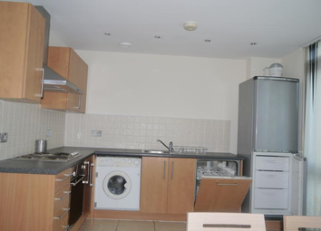 Thumbnail 2 bed flat to rent in Central Gardens, Benson Street, Liverpool