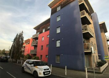 Thumbnail 2 bedroom flat to rent in Cubitt Way, Peterborough, Cambridgeshire