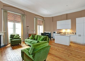 Thumbnail 2 bed flat to rent in St. Pancras Chambers, London