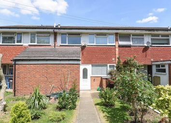 Thumbnail 3 bed terraced house for sale in Stourton Avenue, Feltham