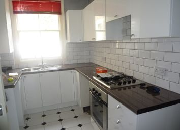Thumbnail 1 bed flat to rent in Middle Road, Brighton