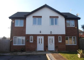 Thumbnail 3 bed semi-detached house to rent in Highbury Grove, Chesterfield