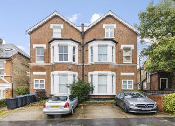 Thumbnail 2 bed flat for sale in Birdhurst Road, Surrey