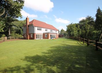 5 bed detached house for sale in West Chiltington Road, Pulborough RH20