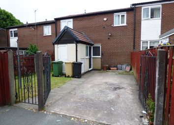 Thumbnail 3 bed terraced house for sale in Cramond Walk, Halliwell, Bolton