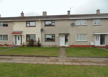 Thumbnail 2 bed terraced house for sale in Belmont Drive, East Kilbride, Glasgow