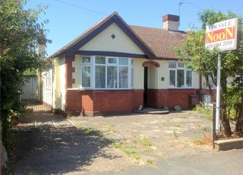Thumbnail 2 bed semi-detached bungalow for sale in Amis Avenue, West Ewell, Epsom