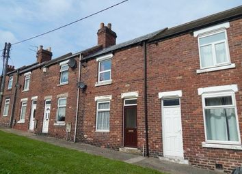 Thumbnail 2 bed terraced house to rent in Henry Street North, Murton, Seaham