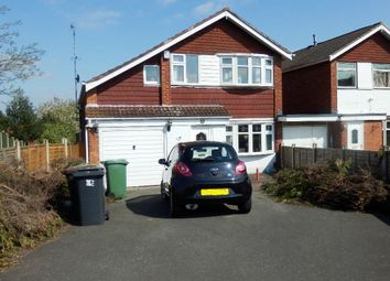 Thumbnail 4 bed property to rent in The Raywoods, Nuneaton